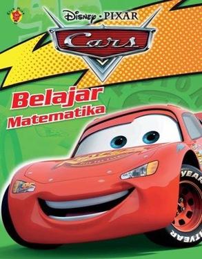 Belajar Matematika  Cars