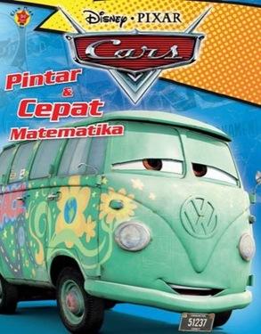 Pintar & Cepat Matematika  Cars