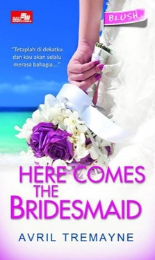 HQ Blush: Here Comes The Bridesmaid