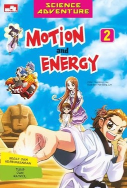 Science Adventure: Motion and Energy Vol 2