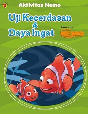 Aktivitas Nemo: Uji Kecerdasan & Daya Ingat