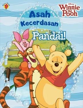 Asah Kecerdasan Pooh: Pandai !