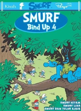 LC: Smurf - Smurf Bind Up 4