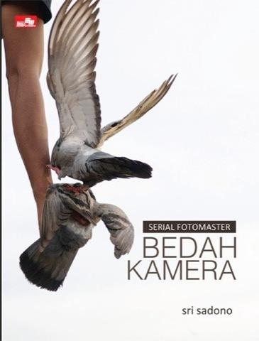 Serial Fotomaster Bedah Kamera
