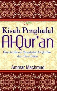 Kisah Penghafal Al-Qur`an