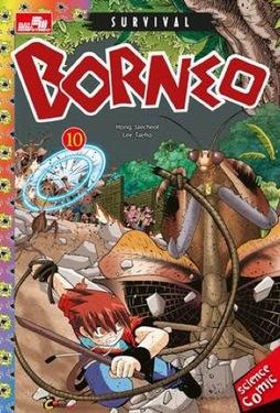 Survival Borneo 10