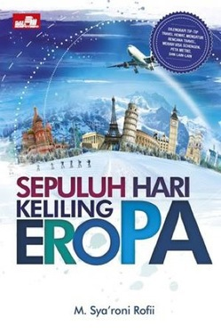 Sepuluh Hari Keliling Eropa