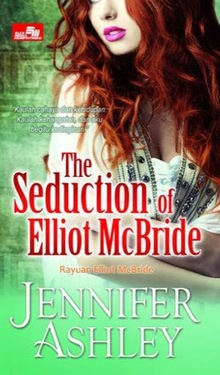 HR: The Seduction of Elliot McBride; Rayuan Elliot McBride