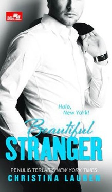 CR: Beautiful Stranger