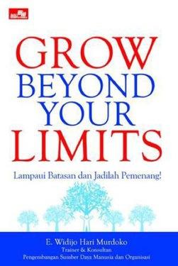 Grow Beyond Your Limits: Lampaui Batasan dan Jadilah Pemenang!