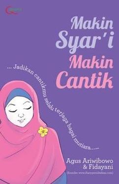 Makin Syar`i Makin Cantik