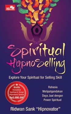 Spiritual HypnoSelling