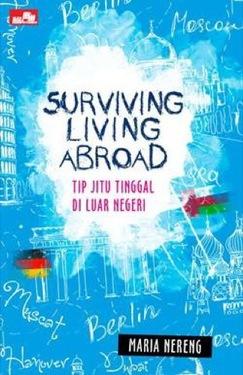 SURVIVING LIVING ABROAD TIP JITU TINGGAL DI LUAR NEGERI