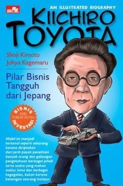 Kiichiro Toyota