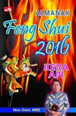 Almanak Feng Shui 2016