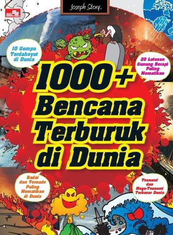 1000+ bencana terburuk di dunia