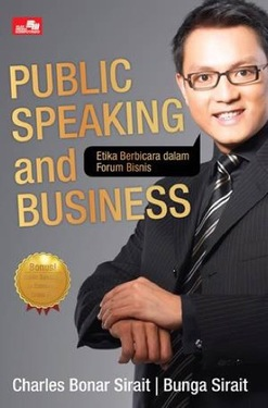 Public Speaking and Business