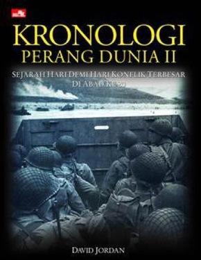 Kronologi Perang Dunia II