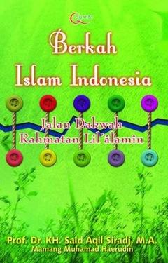 Berkah Islam Indonesia