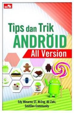 Tips dan Trik Android All Version