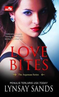 CR: Love Bites