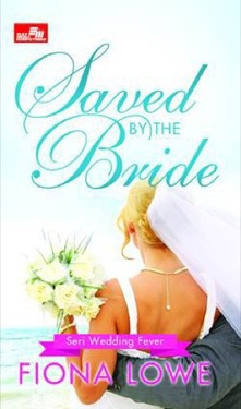 CR: Saved By The Bride