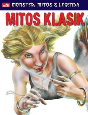 Monster, Mitos & Legenda: Mitos Klsik