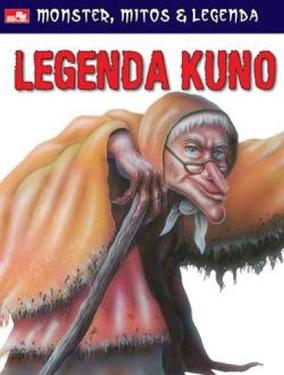 Monster, Mitos & Legenda: Legenda Kuno