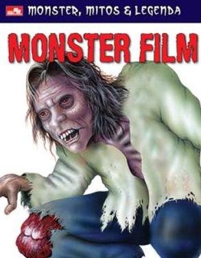 Monster, Mitos & Legenda: Monster Film