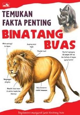 Temukan Fakta Penting Binatang Buas