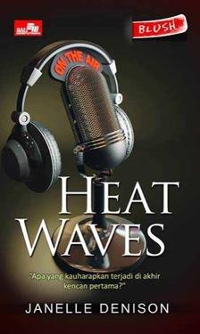 HQ Blush: Heat Waves