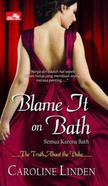 HR: Blame It on Bath