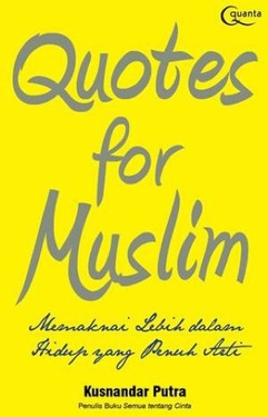 Quotes for Muslim