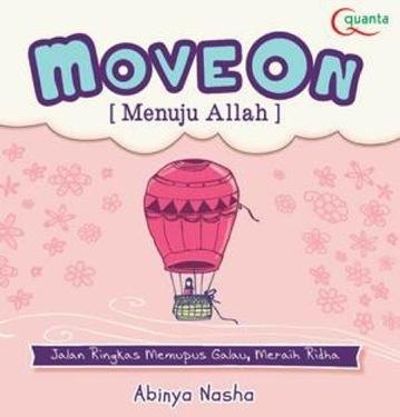 Move On (Menuju Allah)