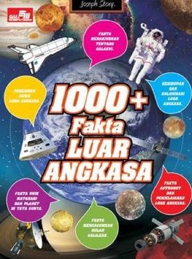 1000+ Fakta Luar Angkasa