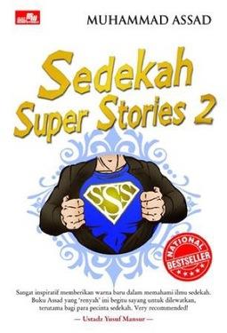 Sedekah Super Stories 2