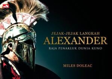 Jejak-Jejak Langkah Alexander