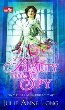 HR: Beauty and The Spy
