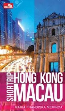 Shortrip Hong Kong - Macau