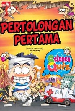 Science Quiz - Pertolongan Pertama