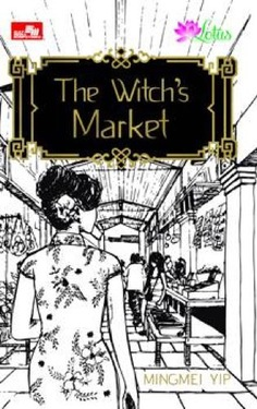 Lotus: The Witch`s Market