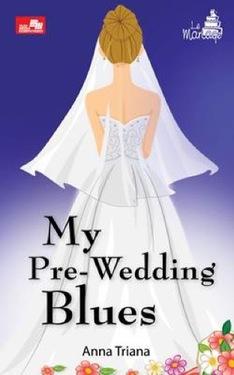 Le Mariage: My Pre-Wedding Blues