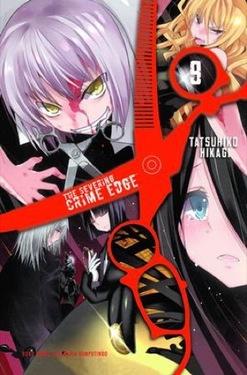Crime Edge 9