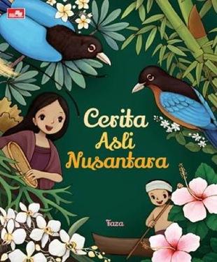 Cerita Asli Nusantara