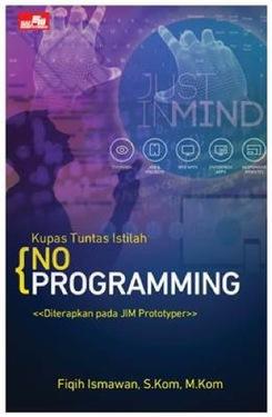 Kupas Tuntas Istilah No Programming
