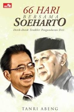 66 Hari Bersama Soeharto Dari Perspektif Kepemimpinan