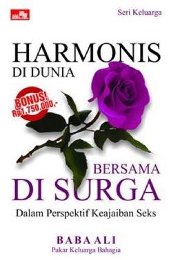 Harmonis Di Dunia, Bersama di Surga