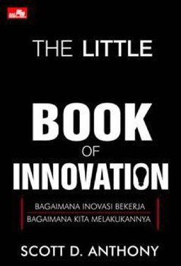 Little Black Book of Innovation 2016