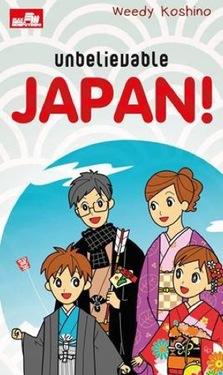 Unbelievable Japan