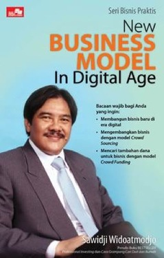 New Business Model in Digital Age